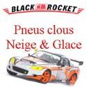 Pneus clous Neige & Glace