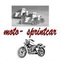 MOTO - SPRINTCAR