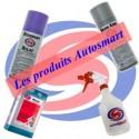 Les produits Autosmart