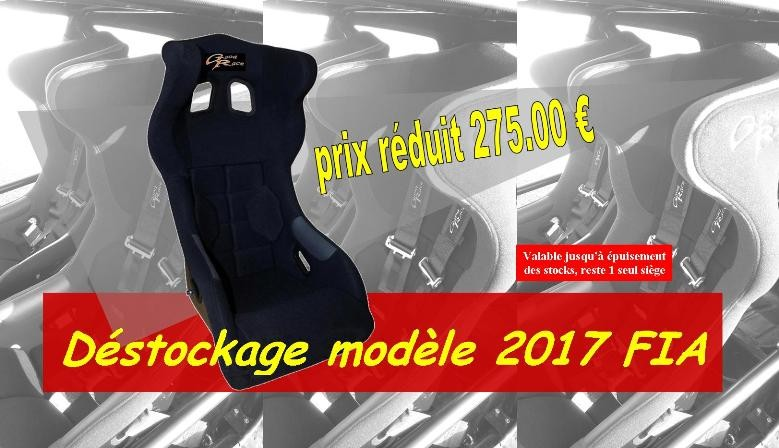 Destockage Good Race 2017